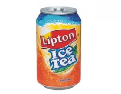 Lipton Ice Tea 24 x 33 cl (BE)