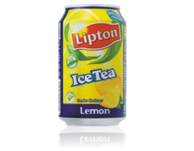 Lipton Ice Tea Lemon 24 x 33 cl (BE)