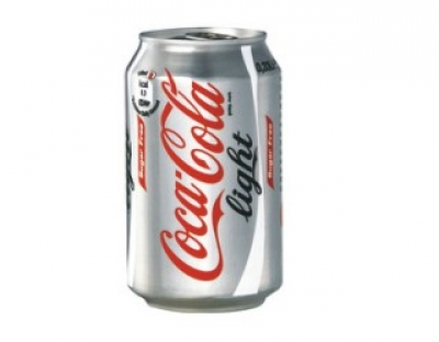 Coca Cola Light 24 x 33 cl (NL)