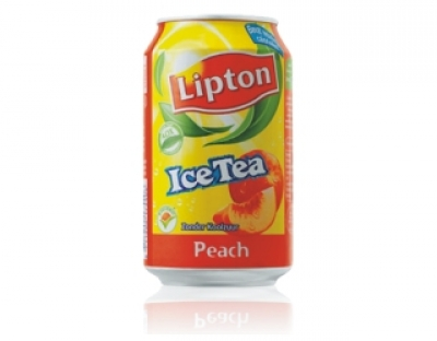 Lipton Ice Tea Pure Green bl 24 x 33 cl