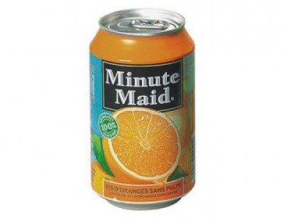 Minute Maid Orange 24 x 33 cl