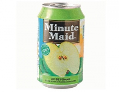 Minute Maid Appel 24 x 33 cl