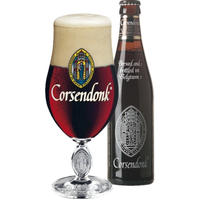 Corsendonk Pater 24 x 33 cl