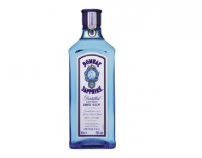 Bombay Saphire Gin 70 cl
